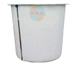 Frp estanques fibra de vidrio c nico 3000 litros for Estanques de fibra